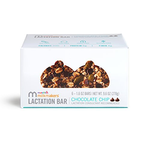 Milkmakers Lactation Bars Chocolate Count