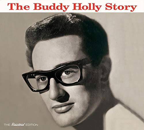 Buddy Holly Story (Vols I & Ii) (Collector's 3-Panel Digipack Series) ()