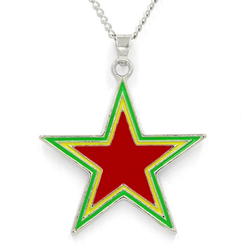 ttkp-kurdistan-star-necklace-pendant-star-ypg-star-ypj-star-pkk-star-kurdish