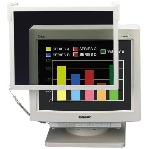 Compucessory Crt Anti-Radiation Glare Filter,16