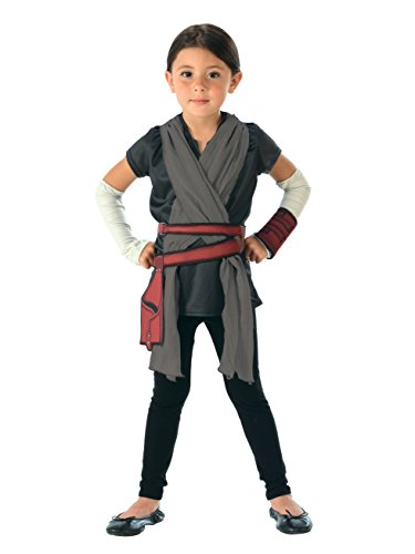 Star Wars Episode Viii: The Last Jedi, Rey Boxed Dress Up Set
