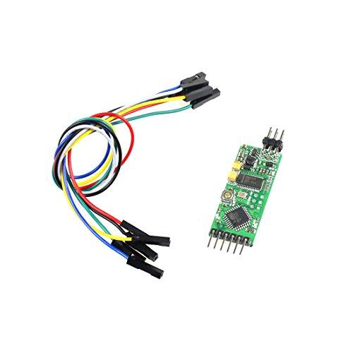 QWinOut 3drobotics Minimosd OSD Board (on Screen Display) Use Mavlink Osd Support APM Apm2 Rc Flight Control Board primary