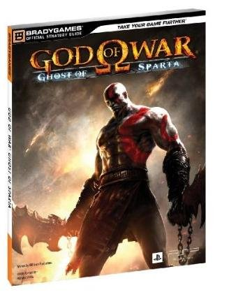 God Of War Ghosts Of Sparta Sig. Series Strategy Guide (The God Of War Ghost Of Sparta)