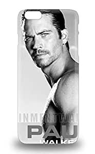 Hot Snap On Paul Walker American Male Fast And Furious 7 Hard Cover Case Protective Case For Iphone 6 Plus 7498408M98890141