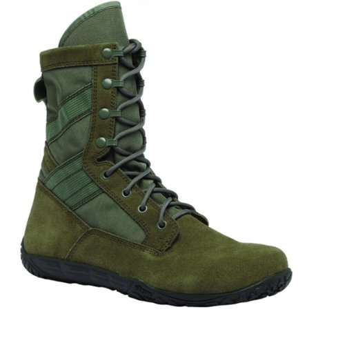Belleville Tactical Research TR103 MiniMil Ultra Light Sage Green Boot 120R