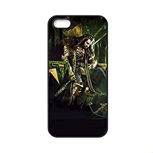 Custom Design With The Hobbit The Battle Of Five Armies For Apple Iphone 5 Ip5S Hard Phone Cases For Man Choose Design 8