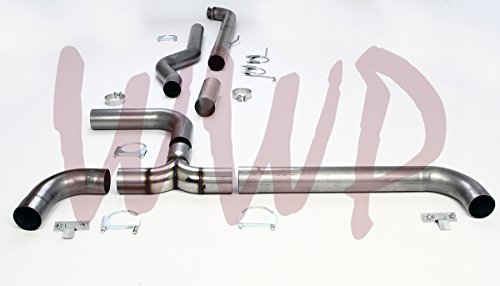 01 cummins exhaust kit - 2