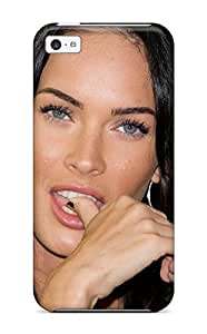 JessicaBMcrae Case Cover For Iphone 5c - Retailer Packaging Megan Fox High Definition Protective Case