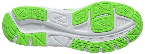 greengecko Running Sl Chaussures Multicolore Mizuno De darkshadow white Synchro 02 Homme I0wqOB