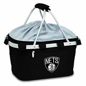 NBA Brooklyn Nets Insulated Metro Basket