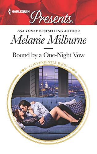 Bound by a One-Night Vow by Melanie Milburne