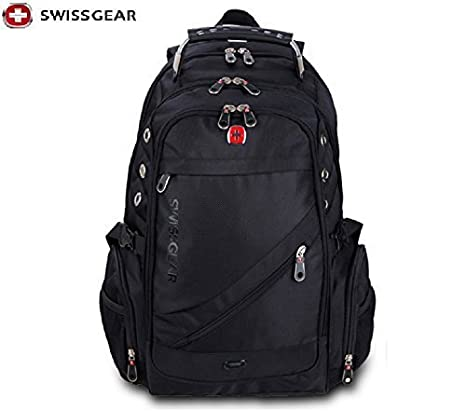 nuovo stile fef59 fae2e Swiss Gear borse da viaggio marca zaino multifunzionale per ...
