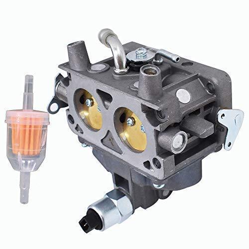 Carburetor Carb For Honda GX690 /& GX630 V Twin Cylinder 16100-Z9E-033