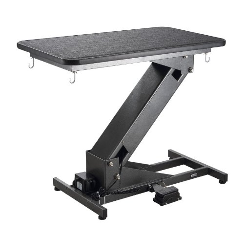 Ultra Low Z – Lift Electric Grooming Table