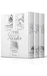 The Geary Series Boxed Set