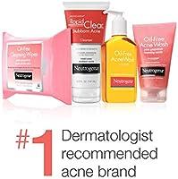 Neutrogena Body Clear Body Wash Salicylic Acid Acne Treatment
