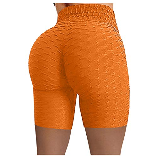 LONGLA TikTok Leggings Yoga Pants for Women High Waisted Tummy Control Leggings,Workout Yoga Tights,Scrunch Leggings