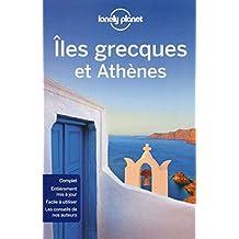 Îles grecques: et Athènes
