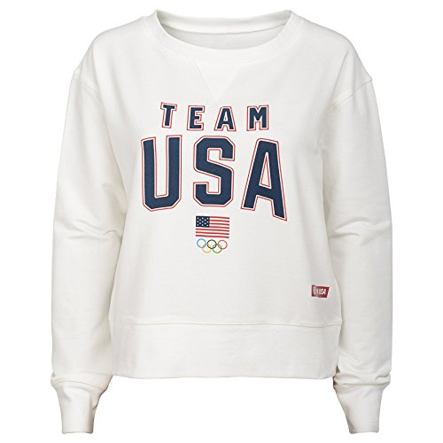 Team Kids Hoodie - Olympics Team Usa Youth Girls