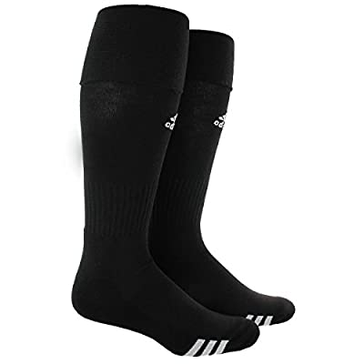 adidas Rivalry Soccer OTC Sock (2-Pack)
