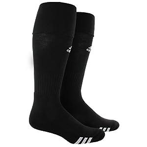 adidas Rivalry Soccer OTC Sock (2-Pack)