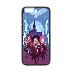 """Custom Harry Potter - The Marauder's Map Productive Back Phone Case For Apple Iphone 6,4.7"""" screen Cases -Style-8"""