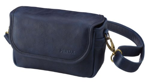 Pentax O-CB133 Camera Bag for Q7 Q10 Q Japan Import Pentax Leather