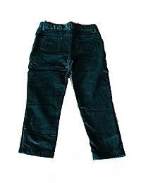 Deep Blue Corduroy Jeans