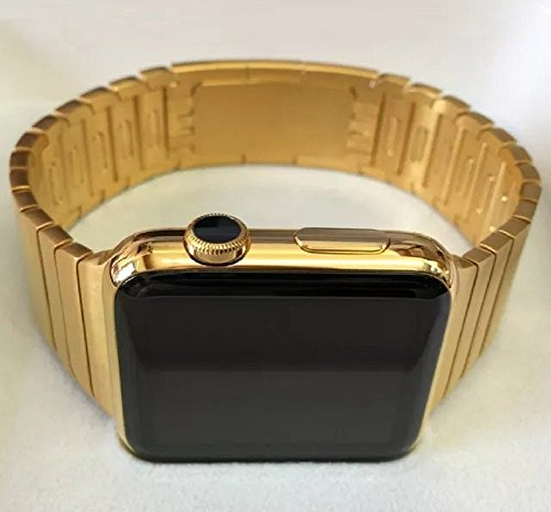 Apple Watch Karat plated Stainless product image
