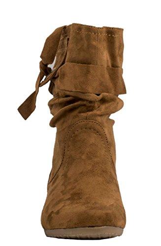 Camel De Planas Elara Berlin Mujer Clásicos Botines Cómodos Botas 0nUBTUqa