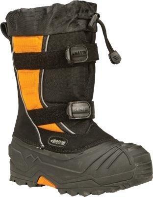 Baffin Episk-j001-bak-4; Ungdom Eiger Boot Gjorts Av Baffin