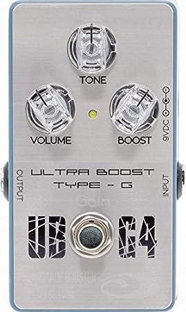 Ovaltone UB-G4