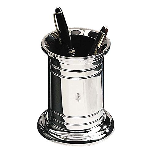 El Casco Pencil Pot Chrome M-654L
