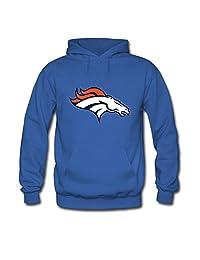 Denver Broncos For Mens Hoodies Sweatshirts Pullover Tops