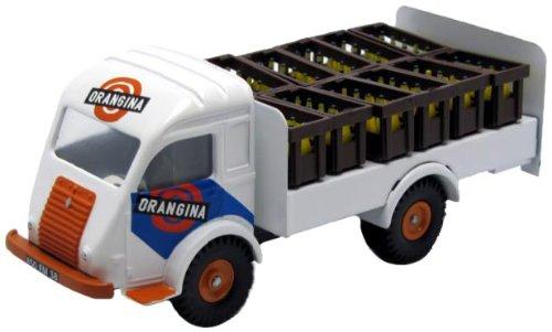 Unbekannt Gerichtshof – c39402 – Auto Miniatur – Renault 2.5t – Tablett Brauerei Getränkedosen – Maßstab 1/43
