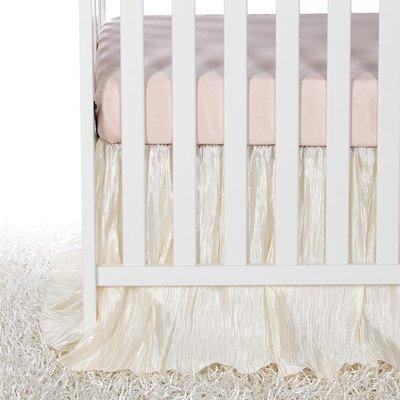 Lil Princess 2 Piece Crib Bedding Set