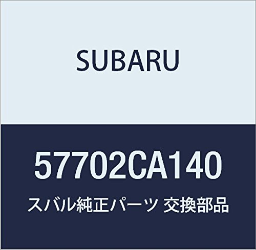 SUBARU (スバル) 純正部品 フロントバンパー フェイス フロント 品番57702FG181VW B01N9CHLY0 -|57702FG181VW