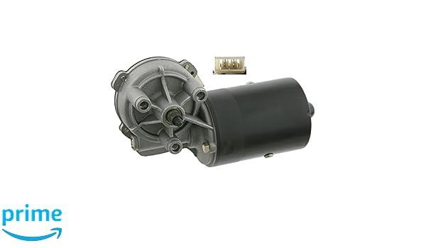 febi bilstein 17086 Motores de Limpiaparabrisas: FEBI BILSTEIN: Amazon.es: Coche y moto