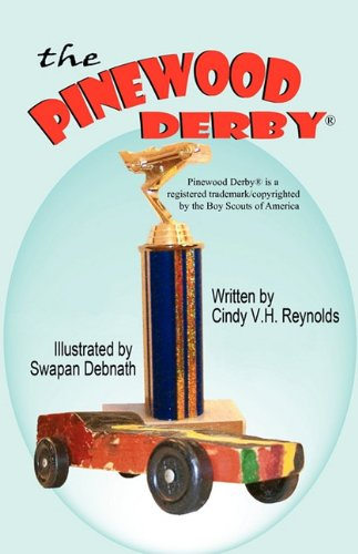 The Pinewood Derby ebook