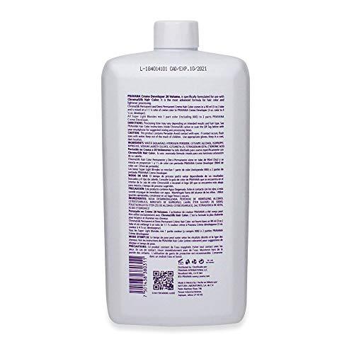 Buy at home hair lightener