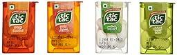 Tic Tac Mini Boxes 3.9 gram Mints [20 mini boxes]