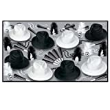 Chicago Asst for 50 Party Accessory (1 count)