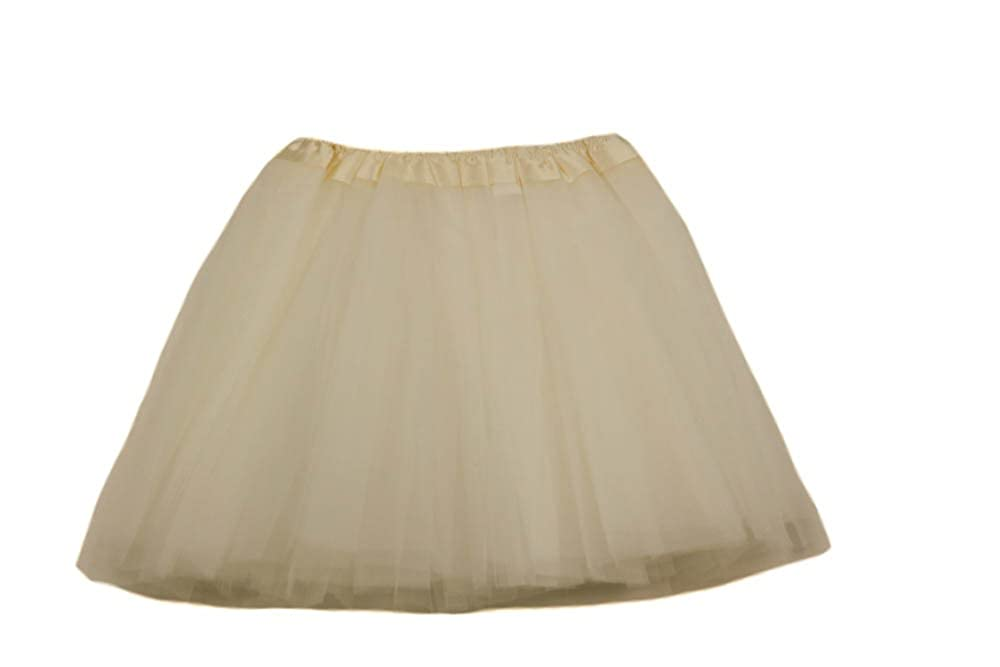 Tutu Skirt for 8-16 Years, 20 Colors The Hair Bow Company Tutus for Girls /& Teens