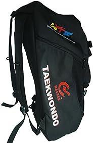 WACOKU Taekwondo Bag Black