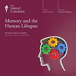 Memory and the Human Lifespan