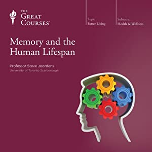 Memory and the Human Lifespan Vortrag