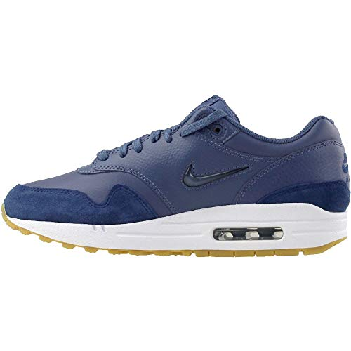 Premium Nike Para De Zapatillas 1 Max Multicolor Mujer Running Blue diffused 400 W Sc Air zYq0YInr