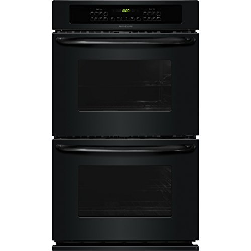 Frigidaire FFET2725PB Electric Self Clean Shut Off