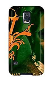 Paula S Roper Galaxy S5 Hard Case With Fashion Design/ EQRWDBm9253HmxhX Phone Case