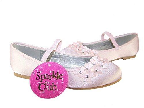 Sparkle Club , Ballerines pour fille